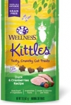 Wellness Kittles Duck & Cranberries